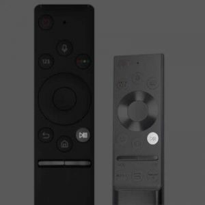 Samsung One Control Remote Play/Pauze knop